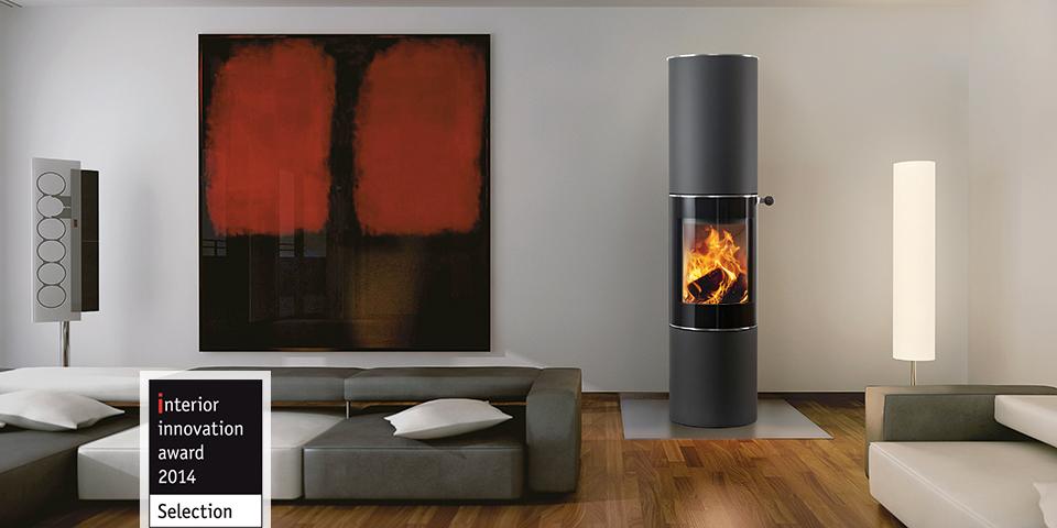 attika new pilar heule w rme feuer ag. Black Bedroom Furniture Sets. Home Design Ideas