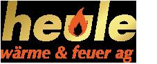 heule wärme-feuer ag Logo